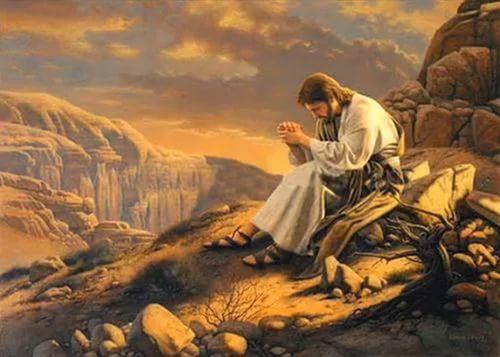 """Картинки по запросу """"Иисус в пустыне"""""""