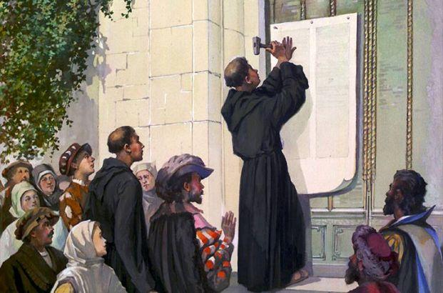 """Attēlu rezultāti vaicājumam """"Reformācijas diena"""""""